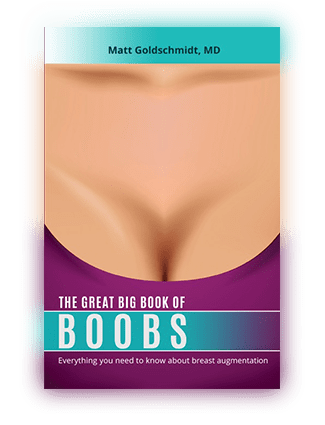 The Great Big Book of Boobs